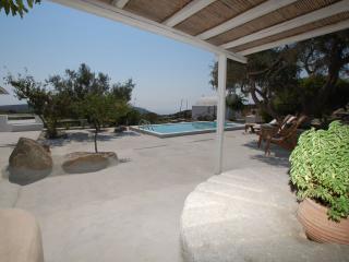 Mykonian Vacation Villa, Mykonos-Stadt
