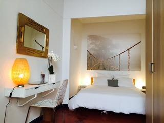 Centre ville Antibes apartment, Antibes Reve