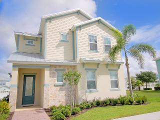 (5RRS77LL76) 5 Bedroom Vacation Holiday Home in Reunion!, Kissimmee