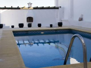 Luxurious Andalucian townhouse, Villanueva de Tapia
