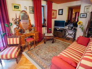 Luxury Apartment with a Balcony, Split