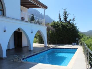 Caroub House, Kyrenia