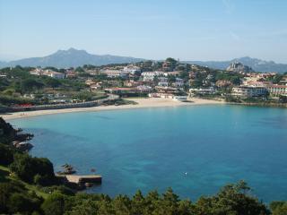 appartamento in villa, Baia Sardinia