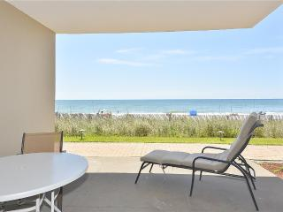 SANDY KEY 112 ~ 2/2 Gulf Front Condo on Perdido Key