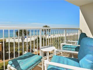 SANDY KEY 321 ~ 3/2 Gulf Front Condo on Perdido Key