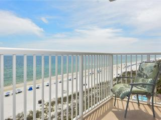 SANDY KEY 728 ~ 3/2 Gulf Front Condo on Perdido Key