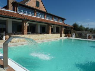 BorgoilPoggetto residence