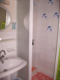 s eau douche