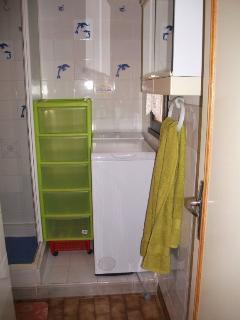 salle eau douche