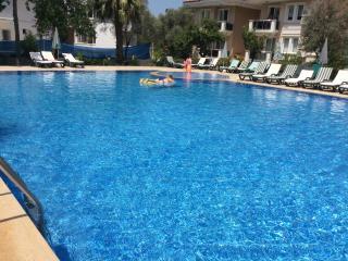 Luxurious Apartment on Evergreen Hisaronu Turkey
