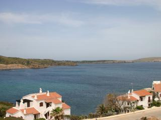 Platges de Fornells,2 Bedrooms & Amazing Sea Views