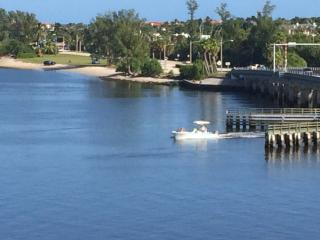 West Palm Beach Water View