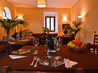 Locanda delleGinestre casa vacanze in antico borgo, Genazzano