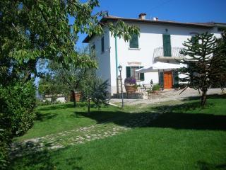 Casa colonica colline del Chianti, Internet WI-FI, San Casciano in Val di Pesa