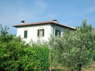 Casa colonica colline del Chianti, Internet WI-FI
