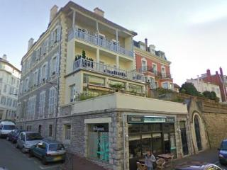 Villa Ines centre ville & 300 m de la grande plage, Biarritz