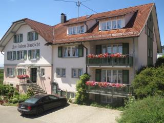 Vacation Apartment in Kressbronn am Bodensee -  (# 7326)