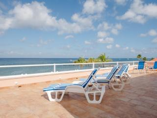 Spacious Oceanfront Home for Family & Friends, Cozumel
