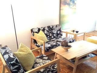 Clean, bright & cozy! Near Universities& Downtown, Montreal