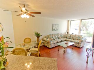 Ground Floor; Oceanfront; Perfect Kihei Condo!