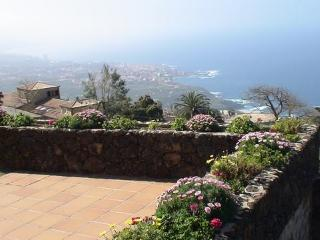 NICE VILLA WITH JACUZZI AND GARDEN, Santa Ursula