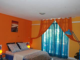 Appartement D'ZIL Confort Plage