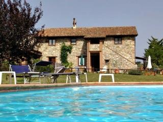 apartments in Farmhouse near to San Venanzo