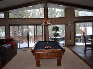 #42 Pinewood Lodge, Big Bear Region