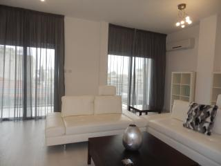 Limassol Center Boutique apartment