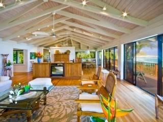 Sunshine Beach House, Hanalei