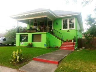 International Green Home