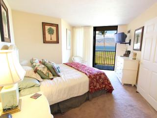 Oceanfront; Clean; Perfect Kihei Vacation Condo!