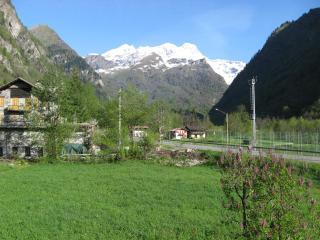appartamento, Riva Valdobbia