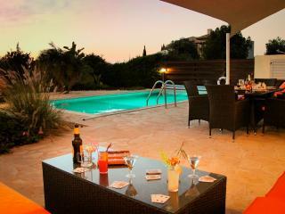 Villa Amathus, Paphos