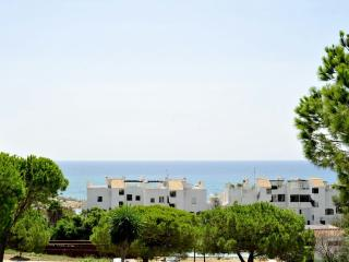 Nice sea view appartment, Estepona