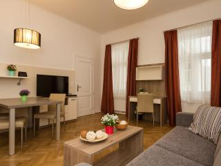 Kaiser Homebase, Viena