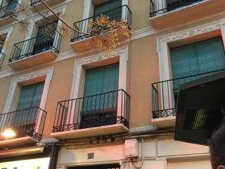 Spacious  flat in the heart of Zaragoza