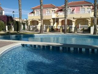 modern, refurbished home from home holiday let, La Zenia