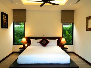 Siamaya 2 BR Private Pool Villa, Choeng Thale