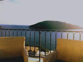 Virgo terrace