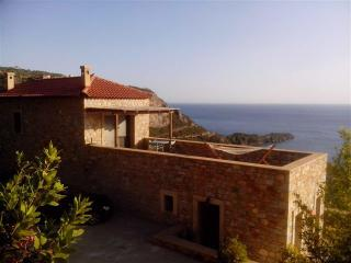 New Kardamili Resort - Elia (Olive)