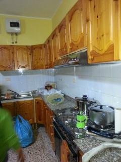 Appartamento/Camere in affitto, Fontanarosa