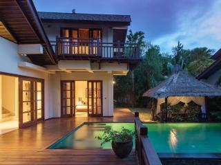 Villa Indah - Ungasan Beach
