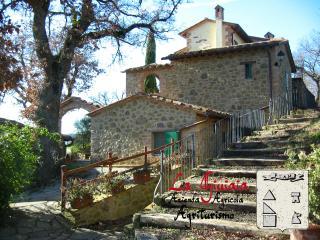 Agriturismo La Giuiaia - Casa della Balzacorta, Citta della Pieve