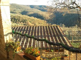 Agriturismo La Giuiaia - Casa della Balzacorta