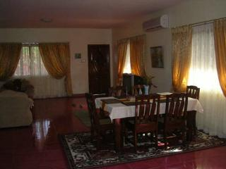 Holiday house in Lanang, Davao City