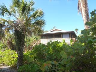 Serenity Cottage  on Little Gasparilla Island