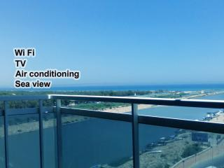 Holiday Apartment with Sea Views Sleeps 5 Guest, Guardamar del Segura