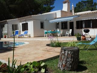 Villa Chelsea in Vilamoura, private pool near golf