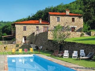 FARMHOUSE WITH POOL, Cortemilia